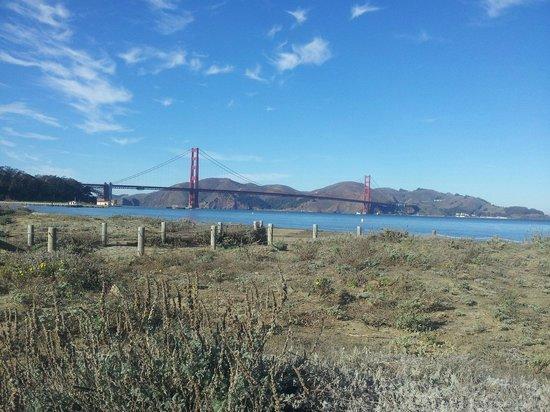 Crissy Field : Super view