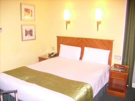 Lancaster Gate Hotel : La nostra camera 609.