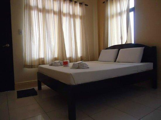 Bayler View Hotel : Queen Bed