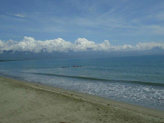 Bayler View Hotel : Sabang Beach
