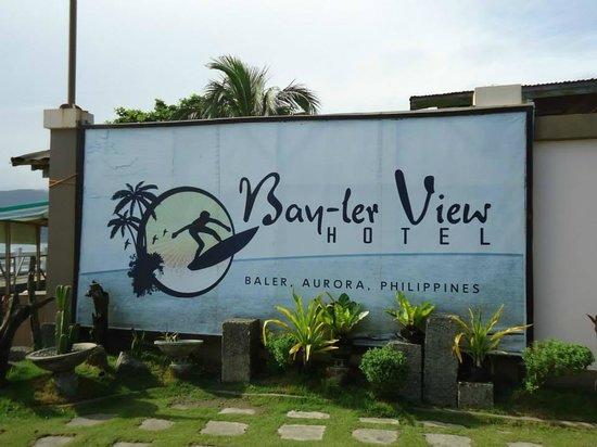 Bayler View Hotel: Bayler