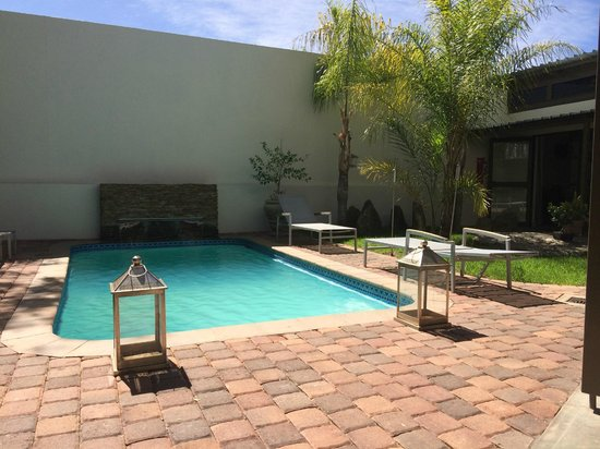 Monte Bello Guesthouse: Pool at Monte Bello