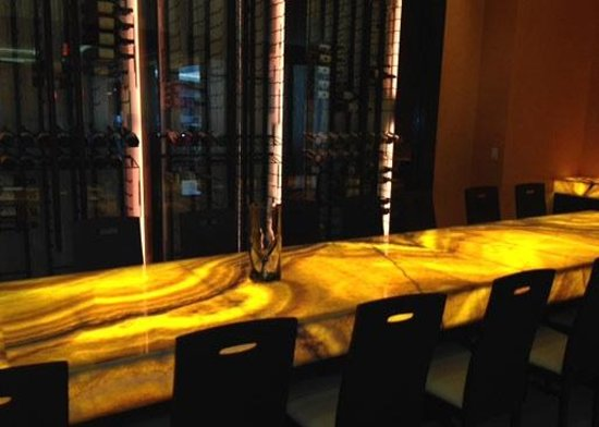 Villagio: Privet room
