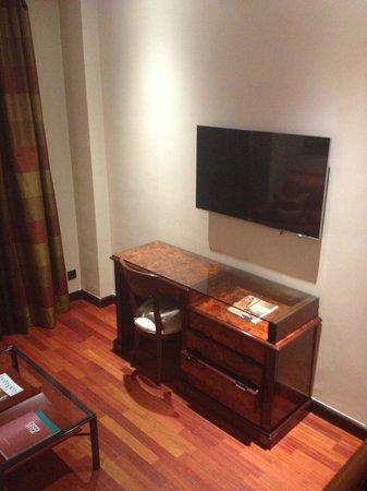 Hotel Villa Real : Room 2
