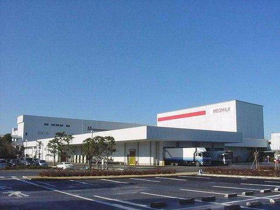 Megmilk Noda Factory