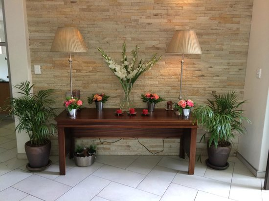 Monte Bello Guesthouse: Breakfast Space