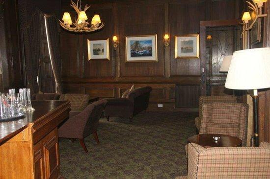 Stonefield Castle Hotel: Interior hotel