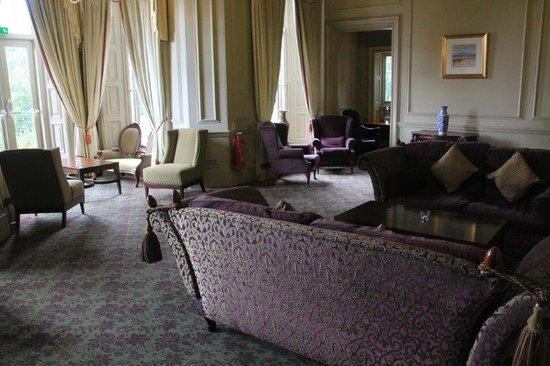 Stonefield Castle Hotel: Interior