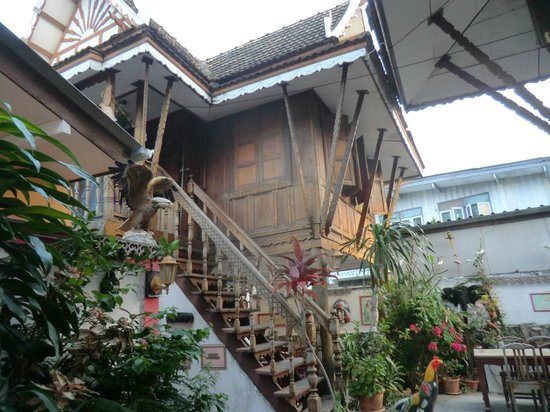 Pattana Guesthouse: Camere