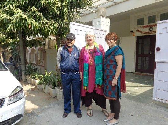 Sri Radha Krishna Kunj: photo2