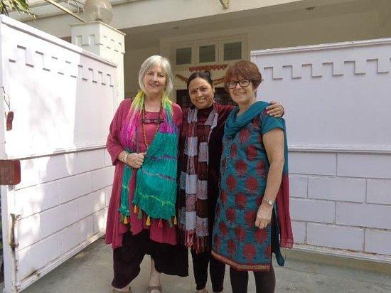 Sri Radha Krishna Kunj: photo5