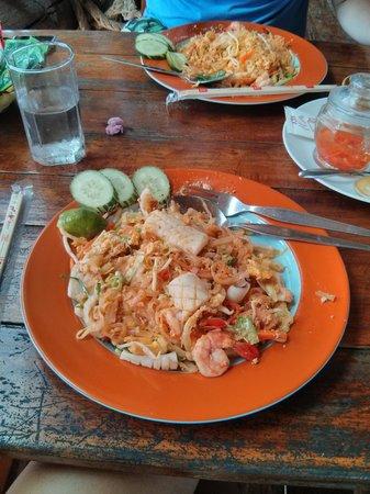 Cook Kai: The best Pad Thai ever