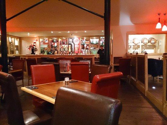 Copper Dragon Bar Bistro: Bistro and bar