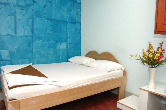 Elegant Guest House: this was my room