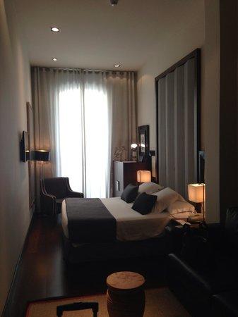 Hotel Pulitzer: Superior room