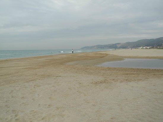 Masd Mediterraneo Hotel Apartamentos Spa : Набережная