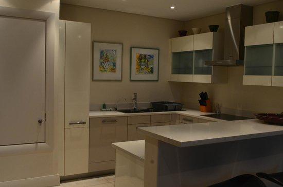 African Elite Properties: Küche
