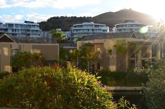 African Elite Properties: Aussicht