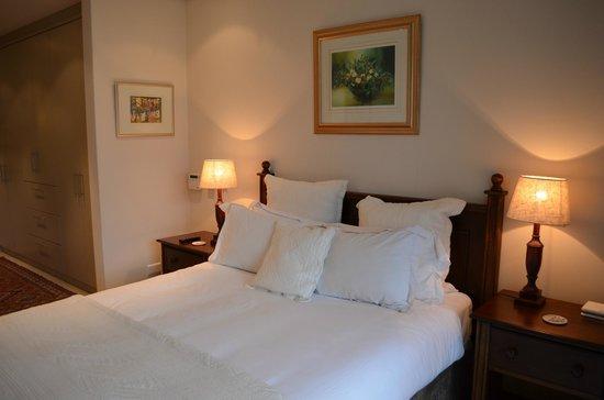 African Elite Properties: Schlafzimmer