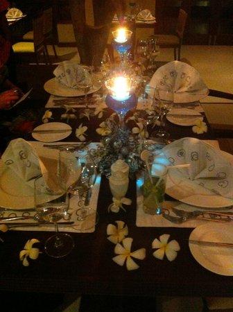 Club Hotel Dolphin : A la carte dining