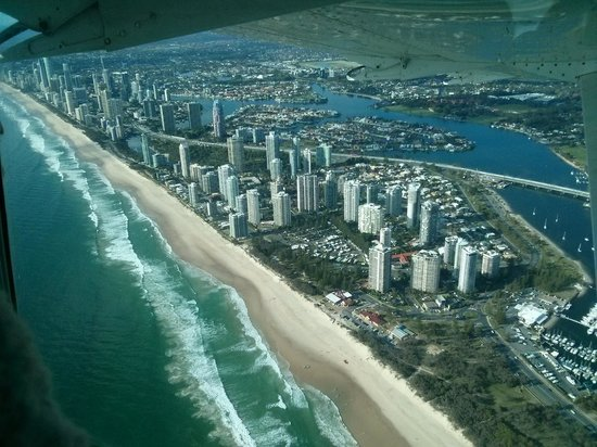 Mantra Crown Towers: Surfer's Paradise