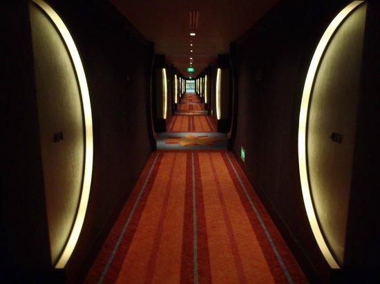Resorts World Sentosa - Festive Hotel: Отель