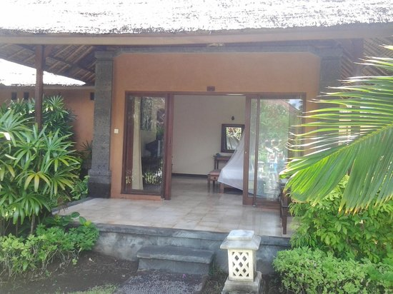 Aneka Bagus Pemuteran Resort & Spa: my room
