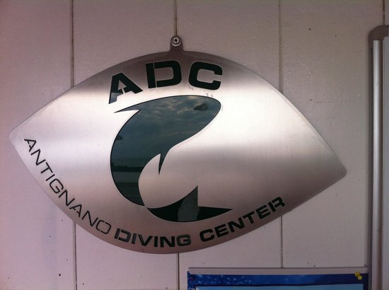 Antignano Diving Center
