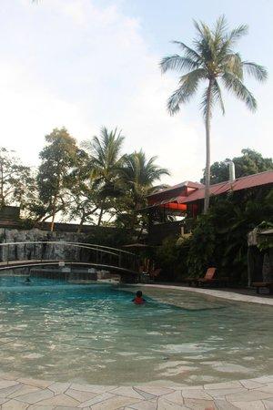 The L Resort Krabi : Pool was very clean
