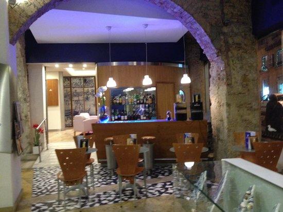 Hotel Lisboa Tejo: Hall do Hotel