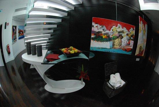 Miwa Spa Centro Benessere Hammam