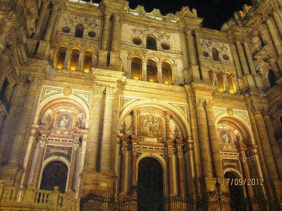 Casa de la Catedral: Cattedrale
