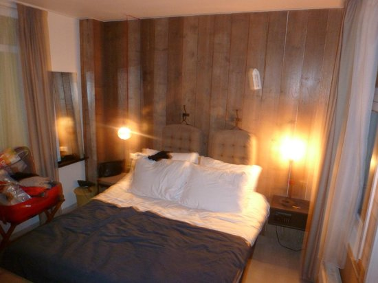 Max Brown Hotel Canal District: Room 111