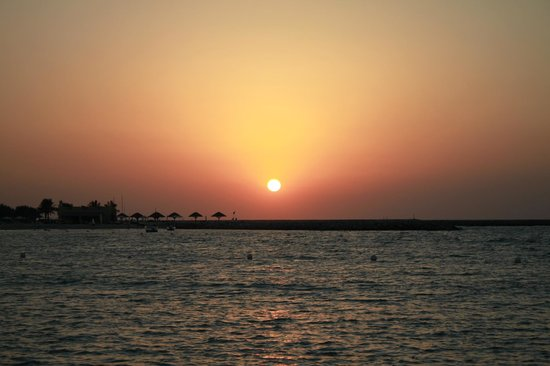 Hilton Ras Al Khaimah Resort & Spa: Strand