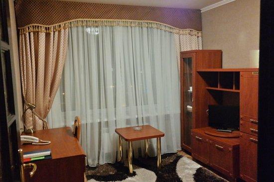 Hotel Planeta: Вторая комната