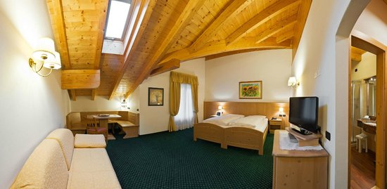 Hotel Garni La Maison Wellness & SPA