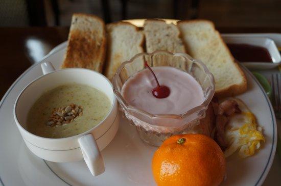 November: Western Breakfast