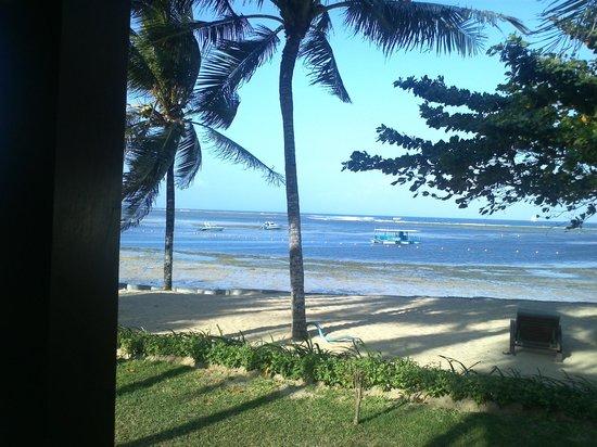 The Bali Khama Beach Resort & Spa : hotel exterior