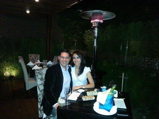 Edo Sushi Bar : De aniversario!