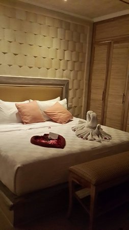 The Breezes Bali Resort & Spa: How can I not feel being pampered?��Great, Thanks to The GREAT teams!