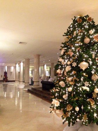 Roseo Hotel Leon D'Oro: Buon Natale