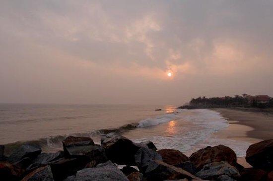 Victoria Hoi An Beach Resort & Spa : another sunrise