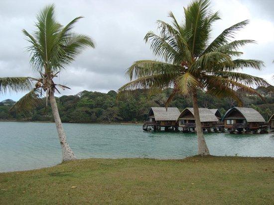 Holiday Inn Resort Vanuatu : Villas