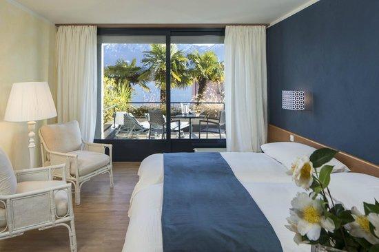 Hotel La Barca Blu