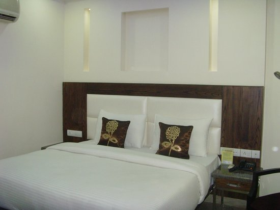 Hotel Staywell Dx.: Chambre