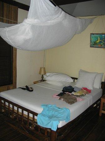 Pawapi Resort: deco interieure quelconque