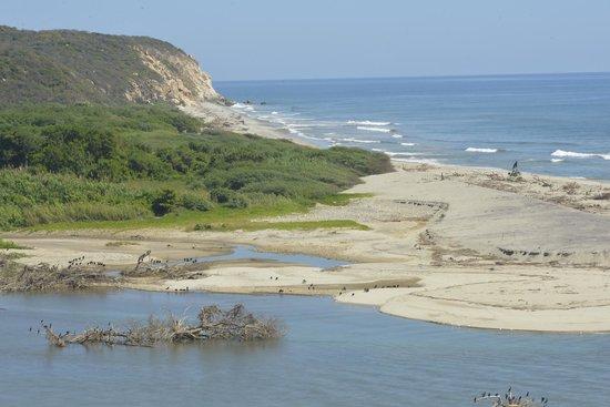 Parque Eco-Arqueológico de Bocana Copalita