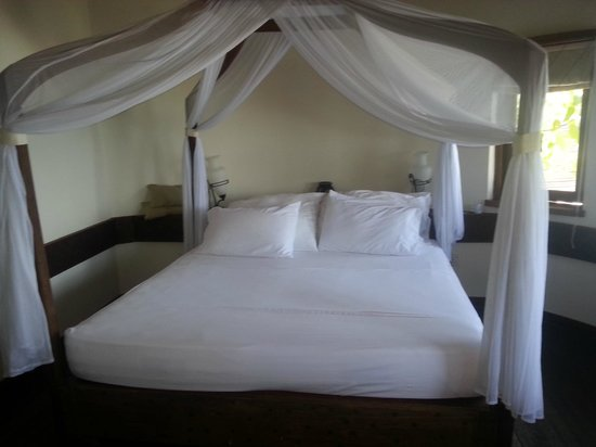 VOI Dhiggiri Resort: camera