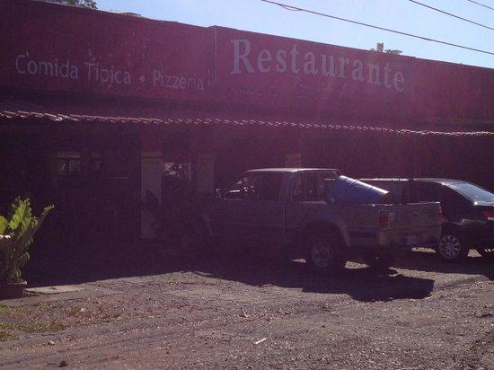 Restaurante Pura vida Jaco: getlstd_property_photo