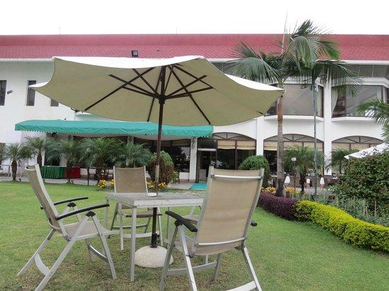 Hotel Himalaya: 12